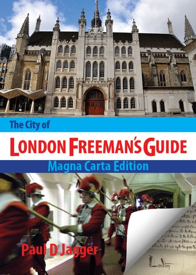 London Freeman's Guide - Magna Carta Edition - Draft 2
