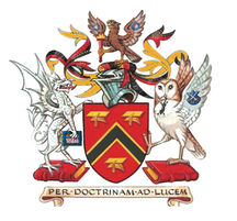 The Arms of the Worshipful Company of Educators